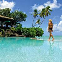 Pacific Resort Aitutaki, Aitutaki