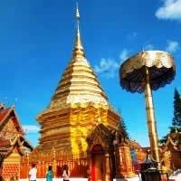 X2 Vibe Chiang Mai Decem