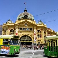 The Como Melbourne MGallery + Car Hire