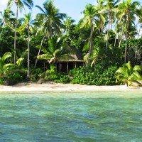 Fafa Island Resort, Tongatapu