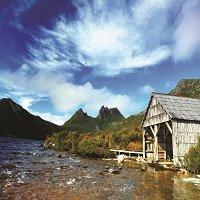 Cradle Mountain Wilderness Village + Car Hire
