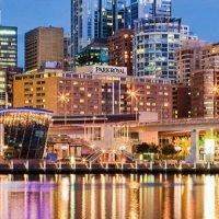 Parkroyal Darling Harbour