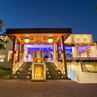 Tonys Villas and Resort