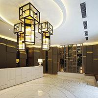 Stanford Hotel Mongkok, Hong Kong
