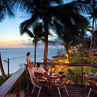 Outrigger Fiji Beach Resort + Castaway Island Resort Combo