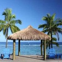 Sunset Resort, Rarotonga