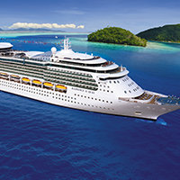 10 Night NZ Cruise onboard Radiance of the Seas Around New Zealand