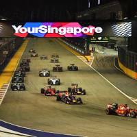 Singapore F1 GP: 3 nights Accommodation