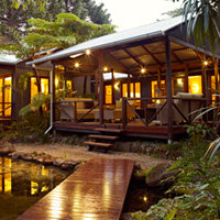 Spicers Tamarind Retreat & Spa, Maleny