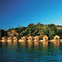 Iririki Island Resort, Port Vila
