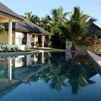 Mangoes Resort, Rue De Wales, Port Vila