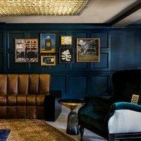 The Buchanan Hotel - A Kimpton Hotel