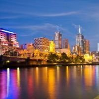 Melbourne Accommodation: Australian Open Tickets + 3 nights Peppers Docklands