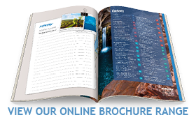 View Our Brochure Range