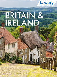 Infinity Britain & Ireland brochure