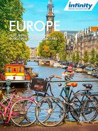 Infinity Europe brochure