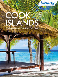 Infinity Cook Islands brochure
