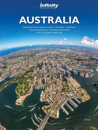Infinity Australia brochure