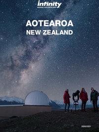 Infinity New Zealand brochure